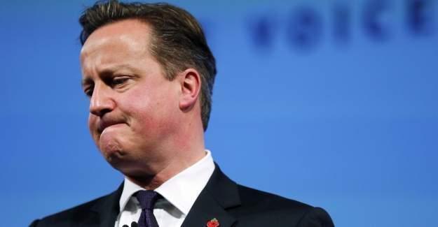 'Cameron istifa edecek mi?' sorusuna cevap verdi