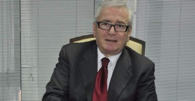 CHP'li eski vekil Sefa Sirmen'e hapis cezası