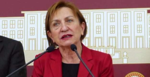 CHP Milletvekili Binnaz Toprak, PKK'nın katliam yapmadığını savundu