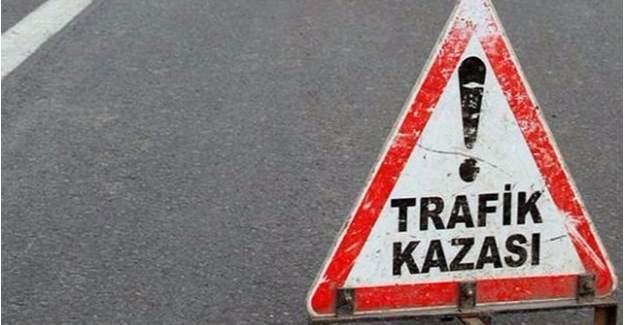 Çorum'da cenazeye giden araç TIR'a çarptı: 6 ölü 1 yaralı