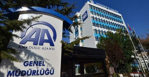 Çorum haberini Anadolu Ajansı iptal etti!