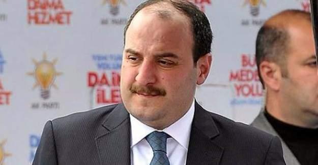 Cumhurbaşkanı Başdanışmanı Mustafa Varank'ın ünvanı değişti