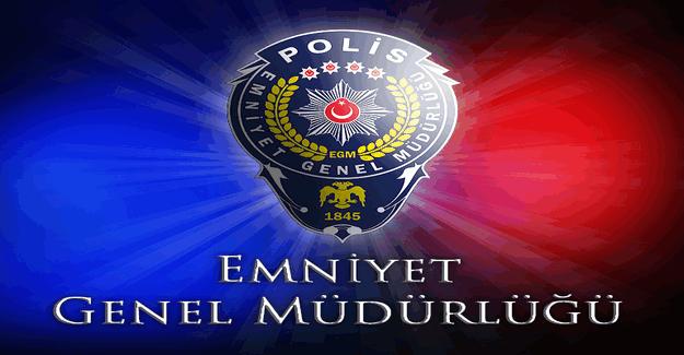 EGM'den Vatandaşa Polis Logolu Dolandırıcılık Uyarısı