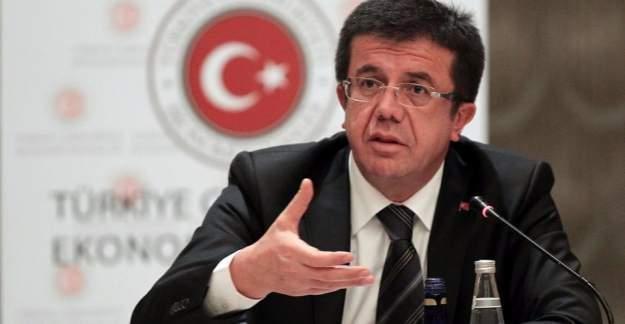 Ekonomi Bakanı Zeybekçi'den, 'Rusya'dan özür dilecek miyiz' sorusuna cevap