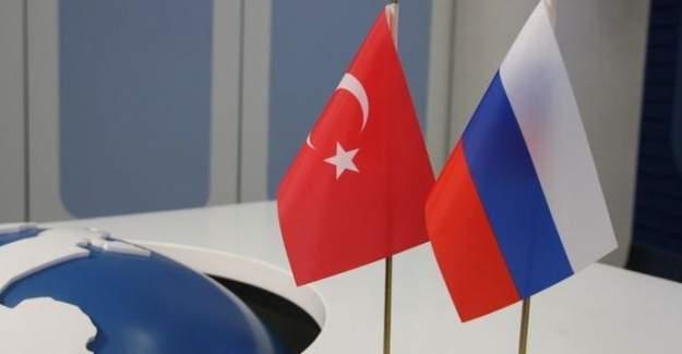 Erdoğan ve Putin'den ortak karar!