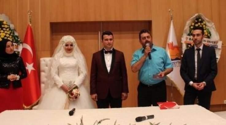 Eski CHP milletvekilinin oğlu da vezneciler saldırısında şehit oldu