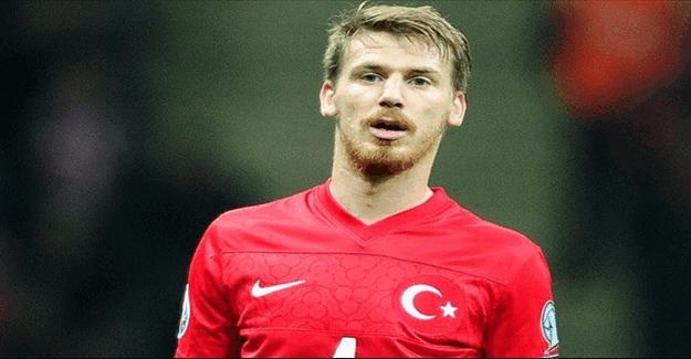 Galatasaray Serdar Aziz transferini bitirdi