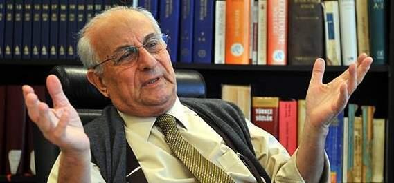 Gazeteci Hakkı Devrim hayatını kaybetti
