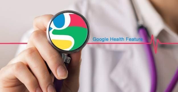 Google, sağlıkta devrim yapmak için düğmeye bastı