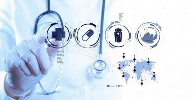 Hastanenin Radyoloji bölümünde çalışanların hepsi Tiroit kanseri oldu