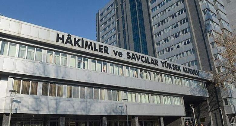 HSYK yetki kararnamesi hazırlıyor