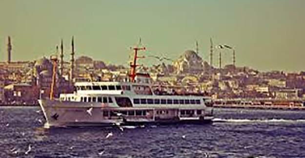İstanbul'lulara bayramda ulaşıma yüzde 50 indirim