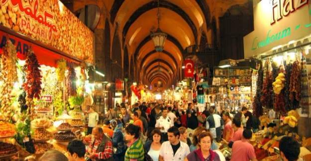 İstanbul'daki turist kaybı Avrupa rekoru kırdı