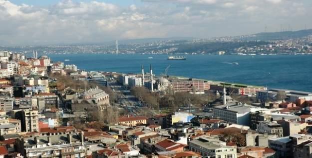 İstanbul'da bazı yerler riskli alan ilan edildi