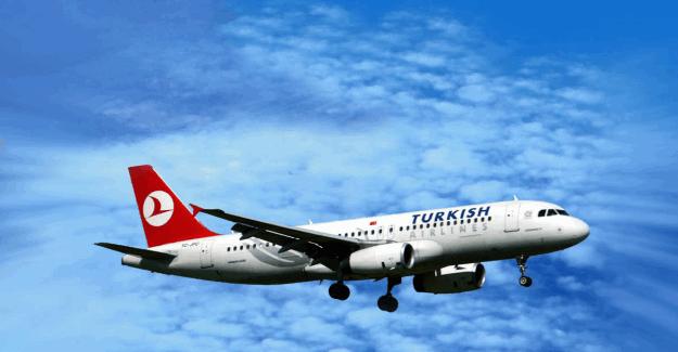 İstanbul - Diyarbakır seferini yapan THY uçağında bomba paniği
