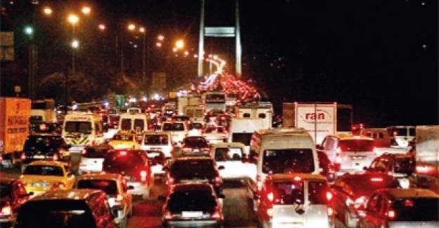 İstanbul trafiğine 'İspanyol' modeli onaylandı