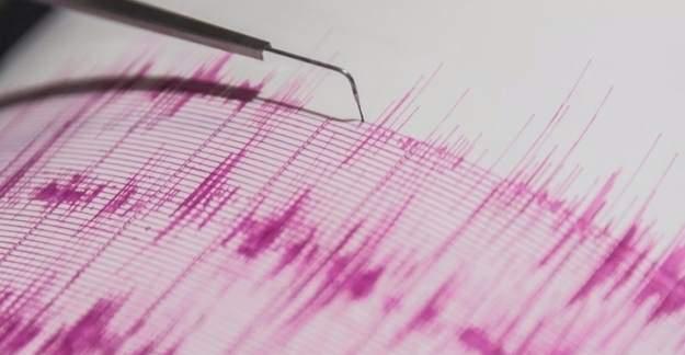 Kandilli, İstanbul ve çevre şehirlere deprem uyarısı!