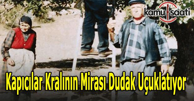 Kapıcı Mehmet Kaşkaya'nın mirası dudak uçuklattı, çocukları miras yüzünden davalık oldu