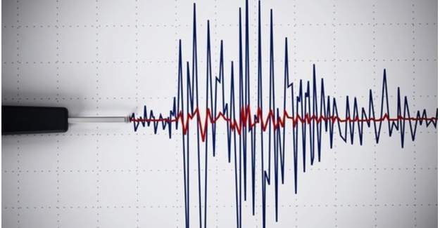 Marmara Denizinde deprem İstanbul'da deprem mi oldu?