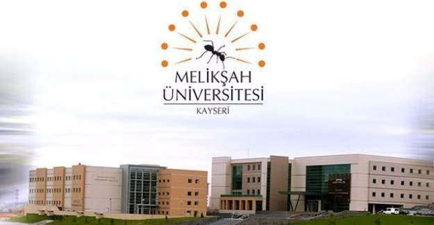 Melihşah Üniversitesine kayyum atandı