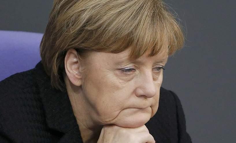 Merkel'den 'soykırım' tasarısı sonrası ilk açıklama