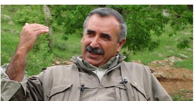 Murat Karayılan'dan kayyumlara yönelik alçak tehdit