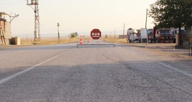 Muş Valiliği uyardı: Muş-Kulp-Diyarbakır Karayolunu kullanmayın!