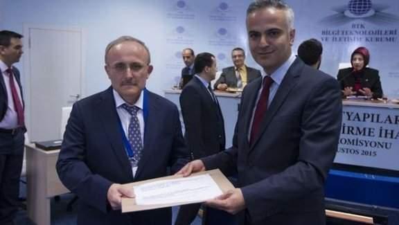 NETGSM Türkiye'nin dördüncü operatörü olacak