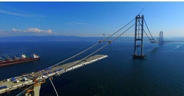 Osmangazi Köprüsü'nün geçiş ücretinde indirim sinyali verildi