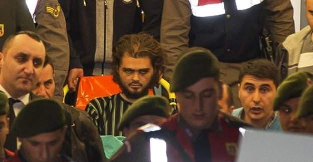Polis ve asker şehit eden DAEŞ'li teröristlere müebbet hapis cezası