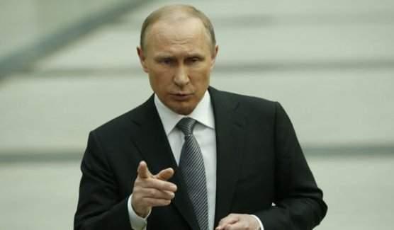 Putin talimatı verdi: Başlatın!