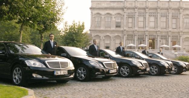 Şirket araçlarına ciddi sınırlamalar getirilecek