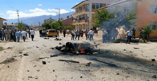 Tunceli Ovacık terör saldırısını o örgüt üstlendi