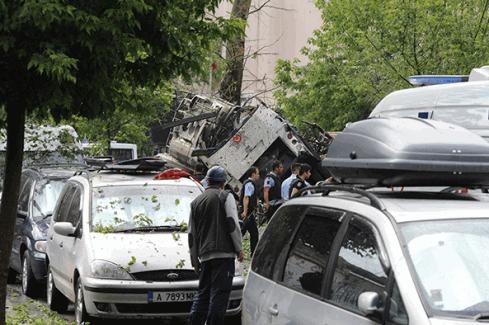 Vezneciler saldırısını terör örgütü TAK üstlendi, Peki TAK kimdir?