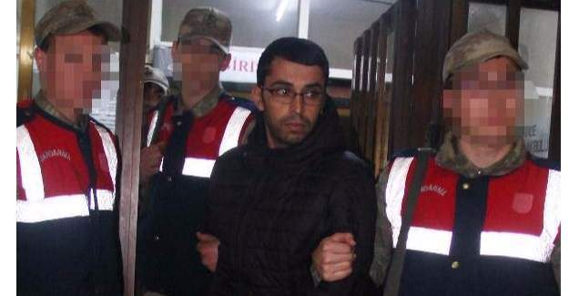 YDG-H'nin sözde Türkiye sorumlusu Enver Güngör'e 15 yıl hapis!