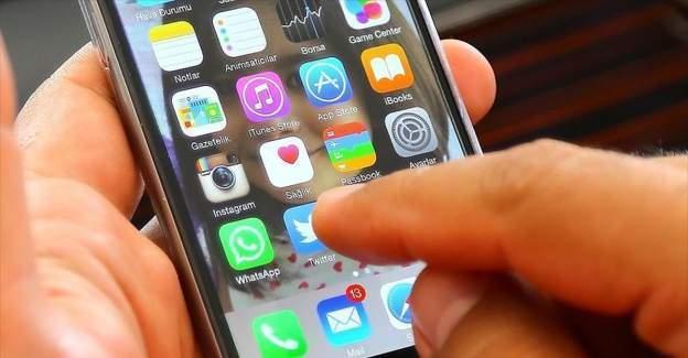 Cep telefonunu yoğun kullanımı, el ağrısına nedeni