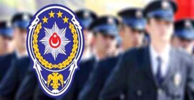 332 polis görevden alındı! Aralarında müdür yardımcıları da bulunuyor