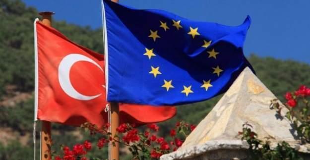 AB'den Türkiye'ye idam tehtidi