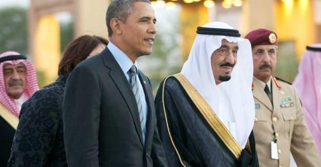 AB'den Arabistan'daki vatandaşlarına uyarı