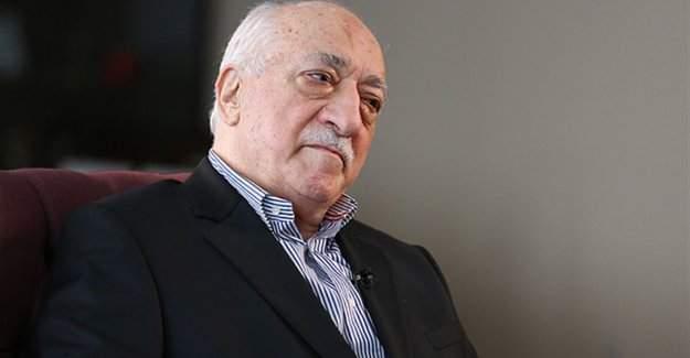 ABD Fethullah Gülen için Türkiye'ye ekip gönderecek