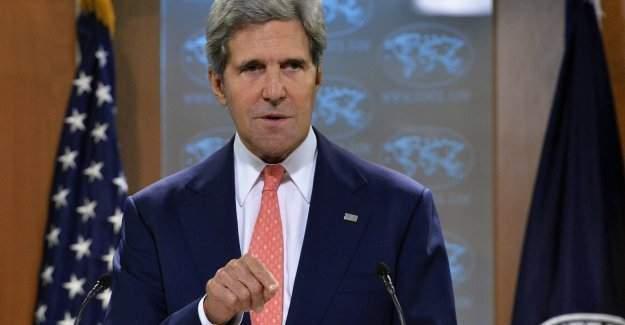 ABD Fettullah Gülen'i iade edecek mi? Kerry'den iade açıklaması
