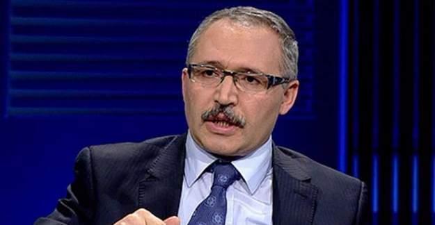 Abdulkadir Selvi: Darbecilerin B planı korkutuyor