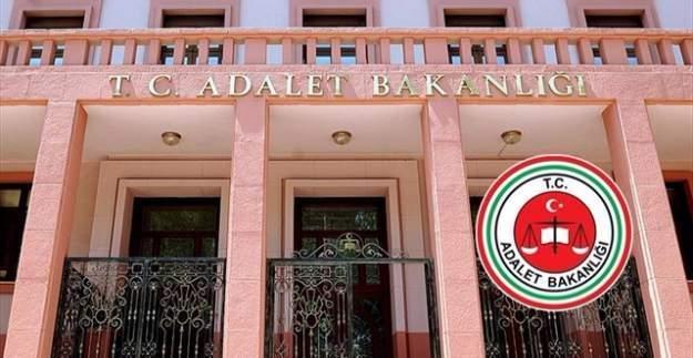 Adalet Bakanlığı görevde yükselme sınav tarihi belirlendi!