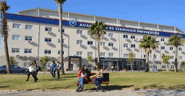 Adana Bilim ve Teknoloji Üniversitesi (ABTÜ) rektörlük sonuçları belli oldu