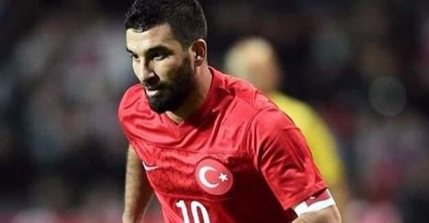 AFP'ye göre Euro 2016'nın beş fiyaskosunda Arda Turan'da var