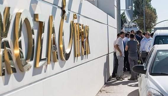 Altın Koza (İpek) Üniversitesi kapatıldı, öğrenciler hangi üniversiteye devredilecek?