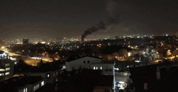 Ankara'yı havadan kana bulayanların ayrıntıları! Pilot Memduh Karagöl'ün ifadesi