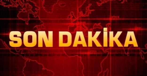 Atatürk Havalimanı'nda patlama sesi!