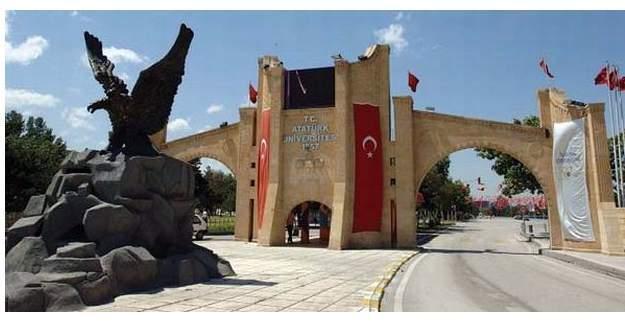 Atatürk Üniversitesi rektör seçimi sonuçları açıklandı