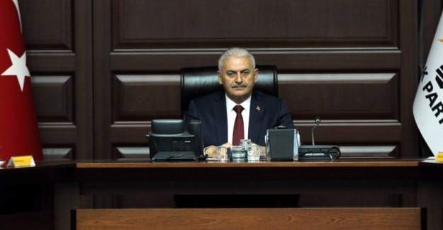 Başbakan Binali Yıldırım, darbe girişindeki şehitleri açıkladı